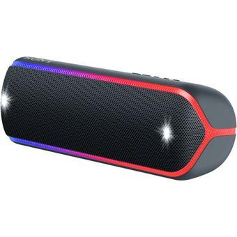Coluna Bluetooth Sony SRS-XB32 - Preto