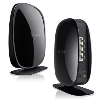 Belkin Range Extender Wireless N300 Dual Band F9K1106as