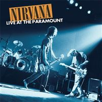 Live at The Paramount - 2LP 12''