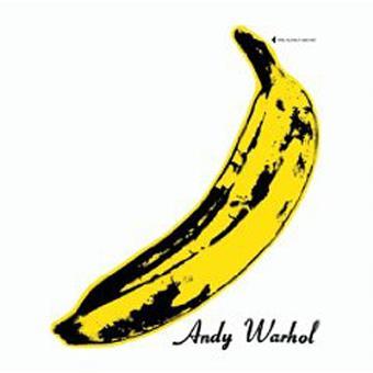 Velvet Underground and Nico (180G LP)