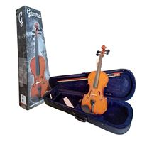 Pack Violino 3/4 Gemma PV Standard com Set Up
