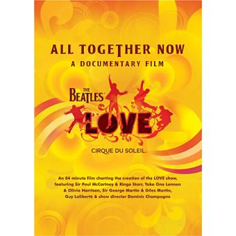 All Together Now (DVD)