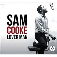 Lover Man 3CD