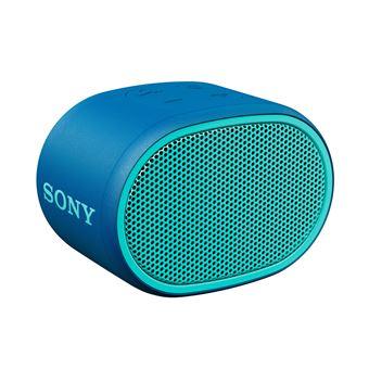 Coluna Bluetooth Sony SRS-XB01 - Azul