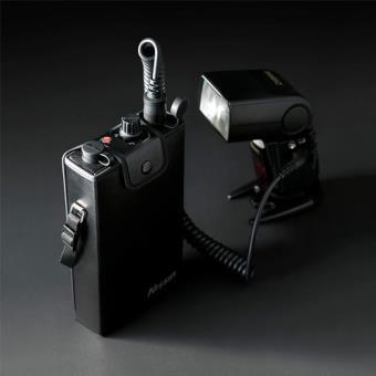 Nissin Bateria PS-300 (Canon)