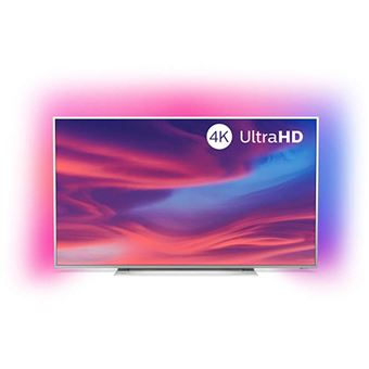 Smart TV Android Philips UHD 4K 75PUS7354 190cm