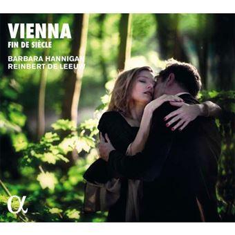 Vienna: Fin de Siècle - CD