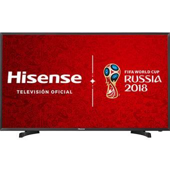TV Hisense HD 32N2100 81cm
