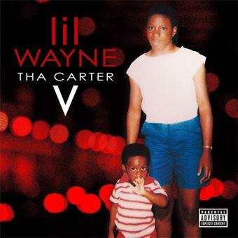 Tha Carter V - 2LP