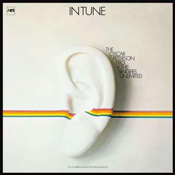 In Tune - LP