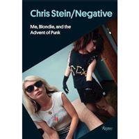 Chris stein / negative : me, blondi