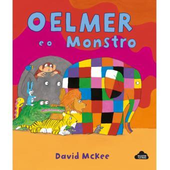 O Elmer e o Monstro