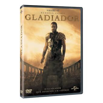 Gladiador (DVD)
