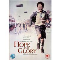 Hope And Glory - DVD Importação