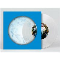 Happy New Year - LP Transparent Vinil 7''