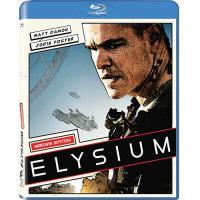 Elysium (Heroes Edition)