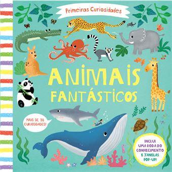 Primeiras Curiosidades: Animais Fantásticos