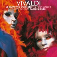 Vivaldi: As Quatro Estações