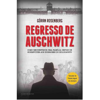 Regresso de Auschwitz