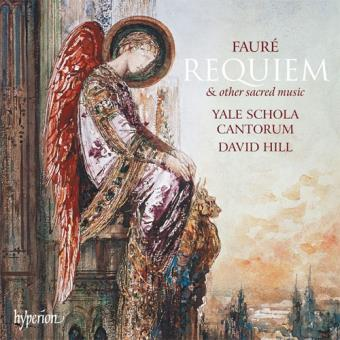 Fauré: Requiem - CD