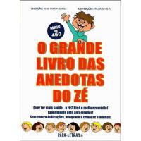 O Grande Livro das Anedotas do Zé