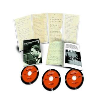 A Love Supreme | The Complete Masters (Super Deluxe) (3CD)