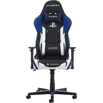 Cadeira Gaming DXRACER Racing Playstation