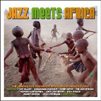Jazz meets africa (3CD)