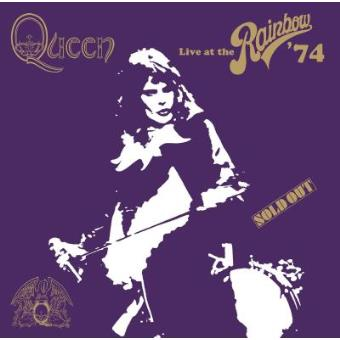 Live at Rainbow '74 (2CD)