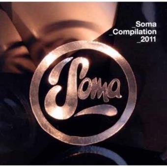 Soma Compilation 2011 (imp)