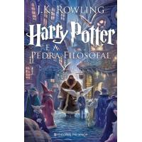 Harry Potter e a Pedra Filosofal Vol 1