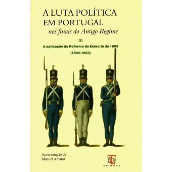 A Luta Politica em Portugal Vol 3
