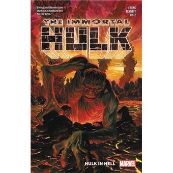 Immortal Hulk - Volume 3