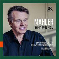 Gustav Mahler: Symphonie No.5 - CD