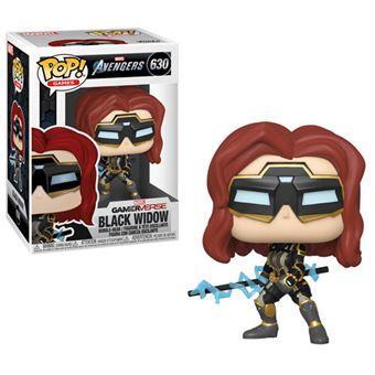 Funko Pop! Gamerverse Avengers: Black Widow - 630