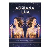 Tour As Fases da Lua | Ao Vivo no Coliseu (DVD)
