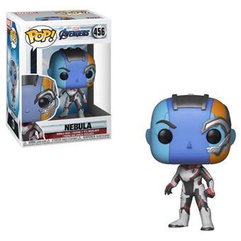 Funko Pop! Avengers Endgame: Nebula - 456