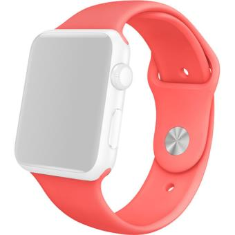 Bracelete Desportiva Apple para Watch 42mm - Rosa