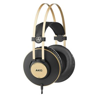 Auscultadores k92 Over-Ear Studio AKG