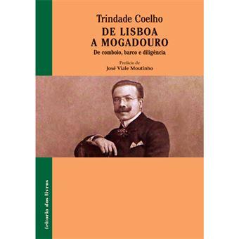 De Lisboa a Mogadouro