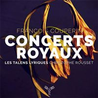 François Couperin: Concerts Royaux - CD