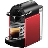 Máquinas de Café Delonghi Nespresso Pixie - Vermelho