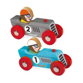Story Racing Retromotor (Sortido)