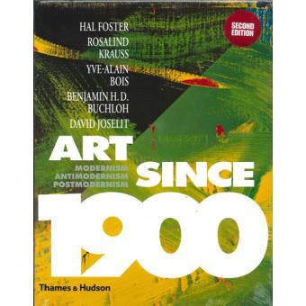 Art since 1900 vrios compre livros na fnac art since 1900 fandeluxe Gallery