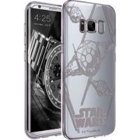 Capa Disney Star Wars para Galaxy S8 - Tie Fighter