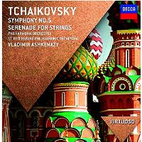Tchaikovsky | Symphony No. 5 & Serenade for Strings