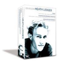 PACK HEATH LEDGER X 3 (DVD)