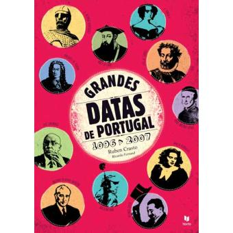 Grandes Datas de Portugal: 1096-2007