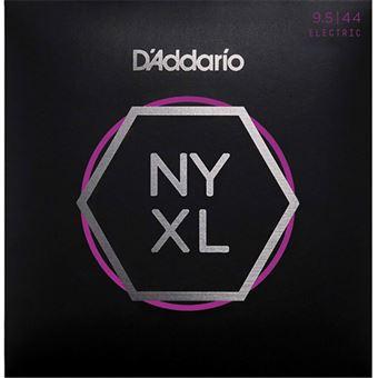 Cordasd para Guitarra D'Addario NYXL09544