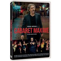 Cabaret Maxime - DVD